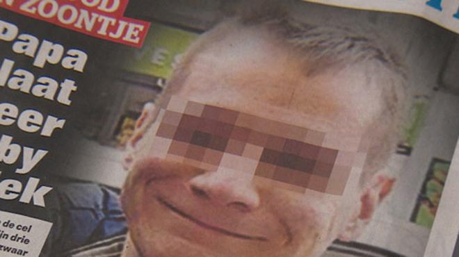 Il a violemment jeté sa fille de trois mois au sol à Bruxelles: sa peine est tombée