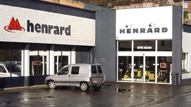 27 licenciements chez le spécialiste en pièces automobiles Henrard
