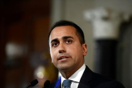 L'Italie réduit à quatre mois le délai de rapatriement des migrants