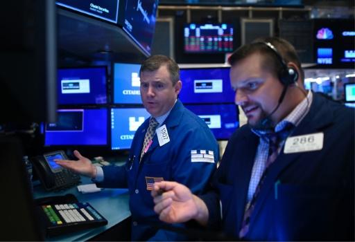 Wall Street ouvre en hausse après un rapport sur l'emploi