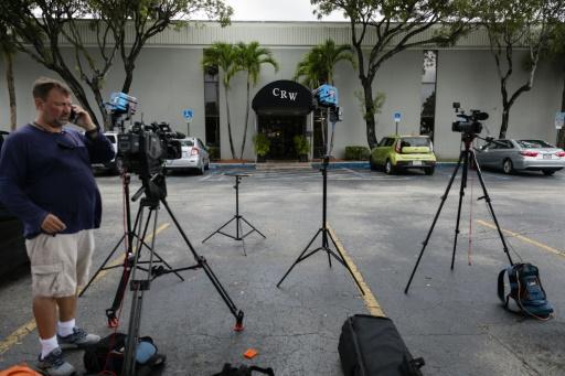 La dépouille du crooner mexicain José José localisée... dans un funérarium de Miami