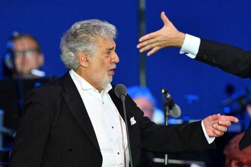 Placido Domingo va finalement recevoir un prix mexicain