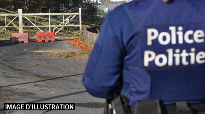 Le corps sans vie d'un homme retrouvé à Schaerbeek
