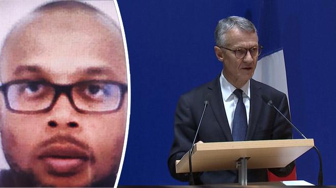 Tuerie à la préfecture de police de Paris: l'auteur était en contact avec des individus de la mouvance