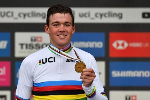 Tour de l'Eurométropole - Mads Pedersen: