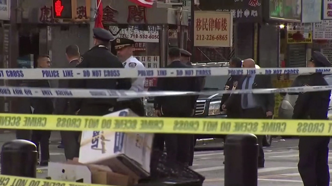 Tragique fait divers à New York: quatre SDF battus à mort