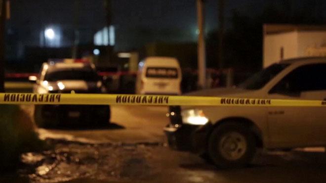 Un narcotrafiquant tué pendant une interview avec un journaliste américain au Mexique
