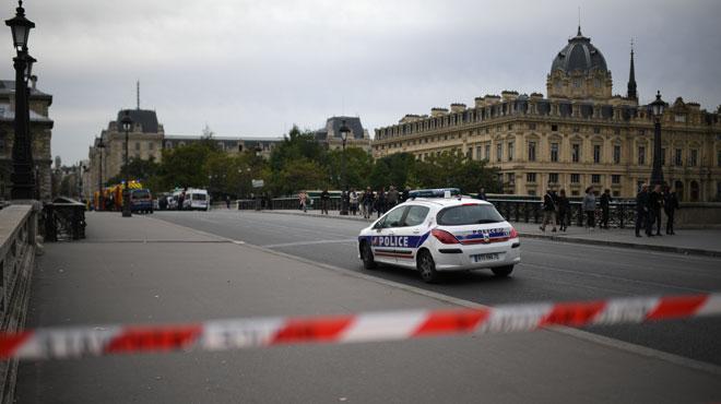 Un périple meurtrier de 7 minutes: comment s'est déroulée la tuerie à la préfecture de police de Paris?