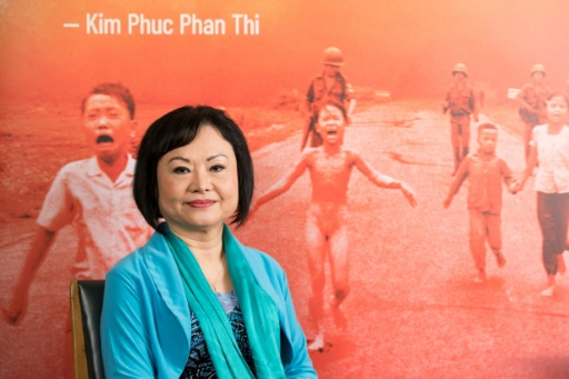 Kim Phuc,