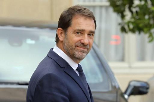 Attaque à la préfecture de police de Paris: Castaner reconnait des