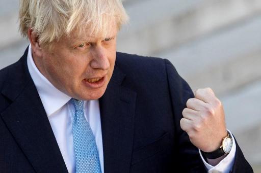Le Brexit du jour: Boris Johnson a prévenu le président français qu'il n'y aurait pas de report