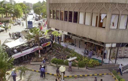 Les principales étapes de l'affaire Karachi