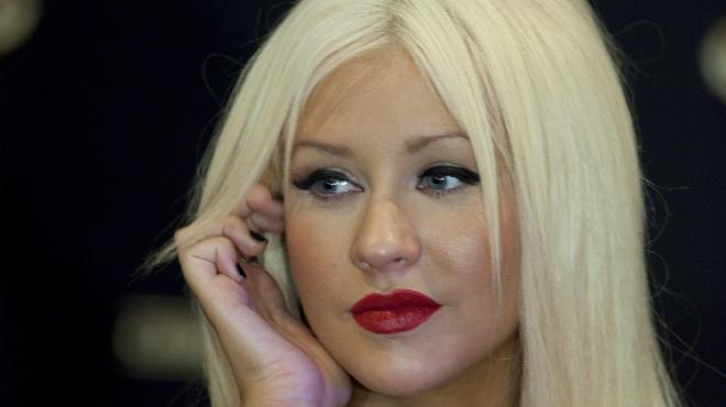 Christina Aguilera raconte L'ENFER qu'elle a vécu lorsqu'elle était enfant: