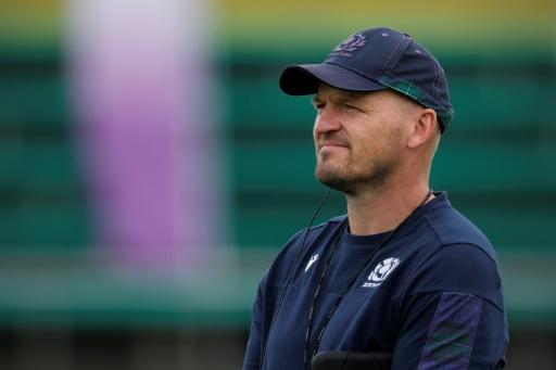 Mondial de rugby: quatorze changements pour l'Ecosse contre la Russie