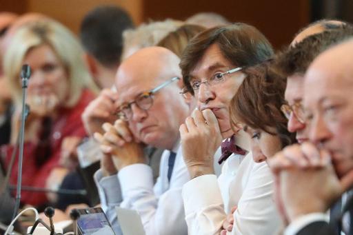 Wallonie: ajustement budgétaire et budget initial 2020 attendus début novembre