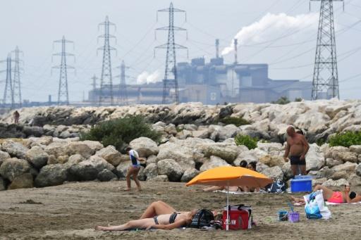 Pollution: des riverains de Fos-sur-mer attaquent les industriels en justice pour