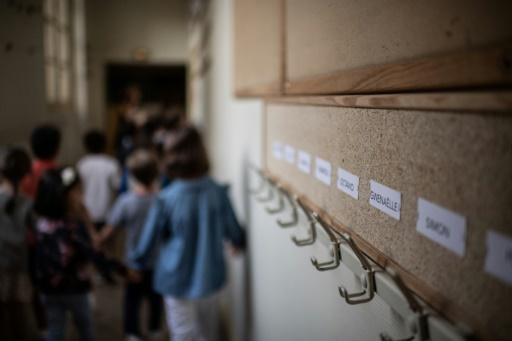 Les enfants victimes de violences sexuelles ont en moyenne 10 ans