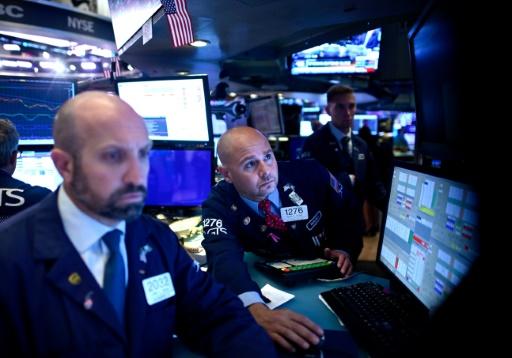 Wall Street prudente à l'approche de nouvelles négociations sino-américaines