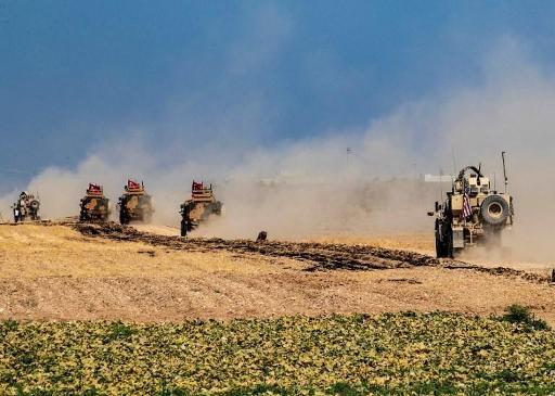 Les USA clarifient: leur retrait partiel de Syrie n'est pas un feu vert à une offensive turque contre les Kurdes