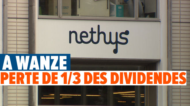 Affaire Nethys, les communes liégeoises ont peur d'être lésées: