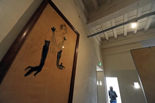 Rétrospective Toulouse-Lautrec: la modernité derrière le folklore