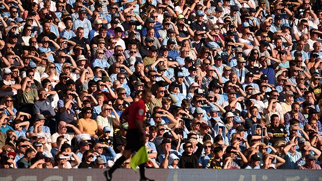 La police anglaise craint des violences et veut décaler le match contre la République Tchèque
