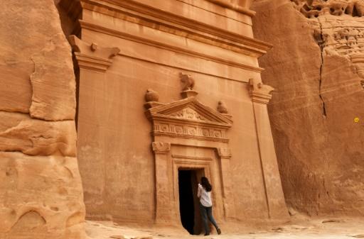 Visa touristique en Arabie: 24.000 entrées en 10 jours
