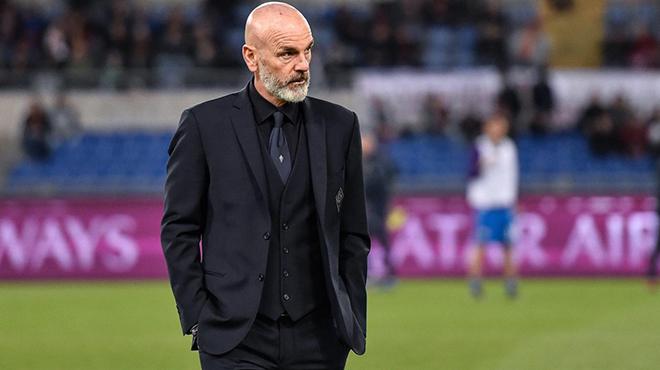 Stefano Pioli devrait remplacer Marco Giampaolo à l'AC Milan