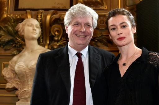 Le patron de l'Opéra de Paris Stéphane Lissner nommé au San Carlo de Naples