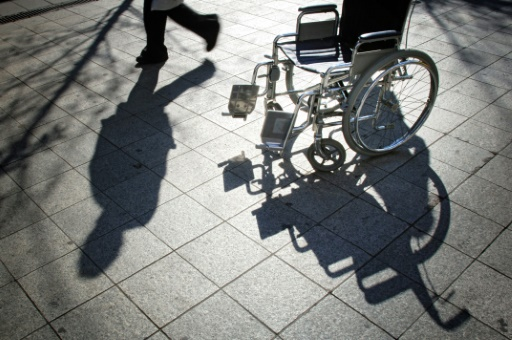 Handicap: les associations contre l'intégration de l'AAH au futur