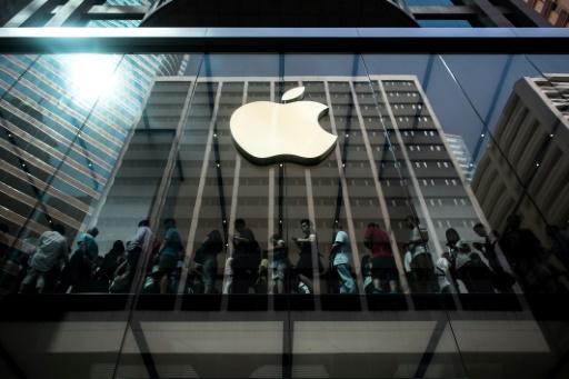 Apple accusé en Chine de