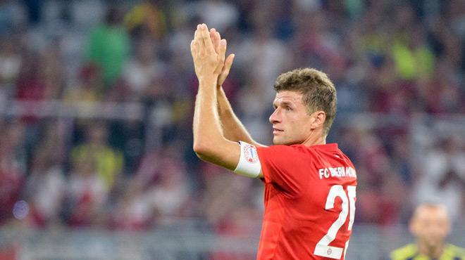 Coup de tonnerre au Bayern Munich: Thomas Müller voudrait quitter le club!
