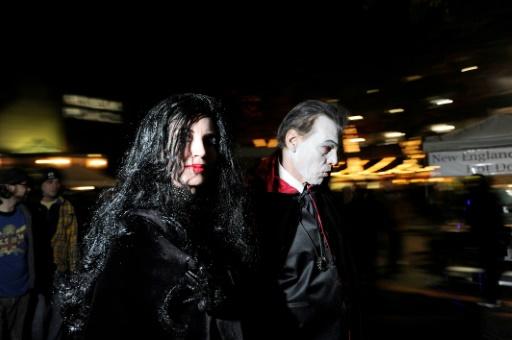Avant Halloween, les vampires font frissonner la Cinémathèque