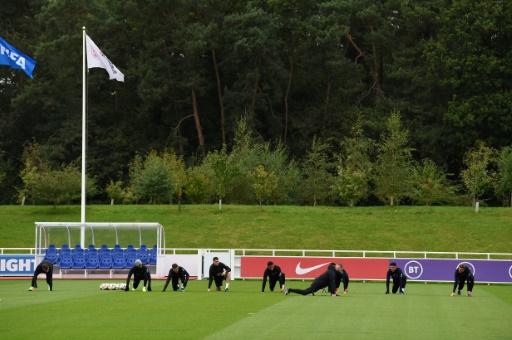 Qualifs Euro 2020: les joueurs anglais prêt à quitter la pelouse en cas d'actes racistes