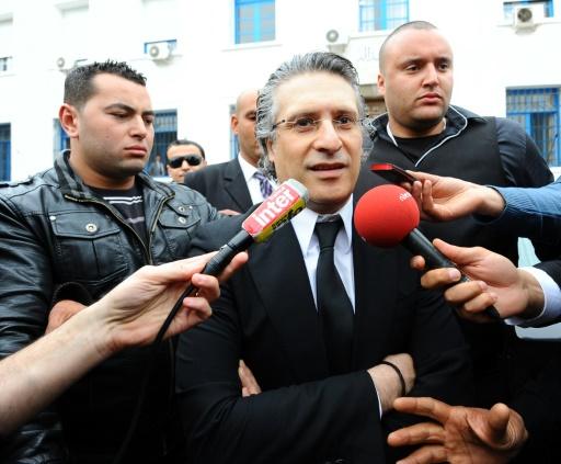 Présidentielle en Tunisie: libération imminente du candidat Karoui, selon son avocat