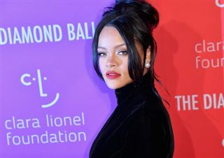 Pour Rihanna, Trump est la personne la plus malade mentalement aux Etats-Unis