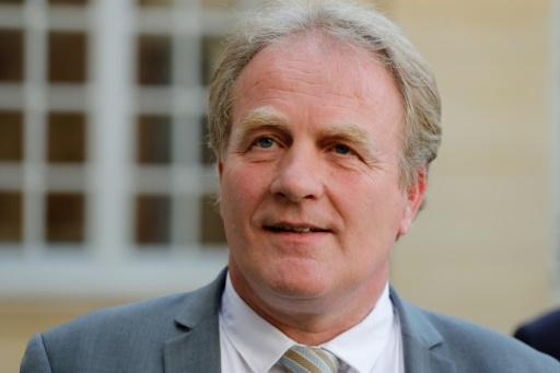 François Hommeril (CFE-CGC), sens de la formule et discours anti-libéral