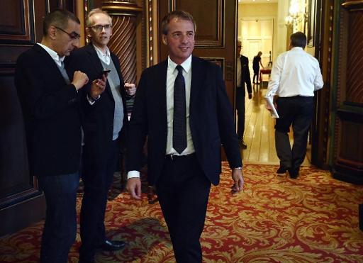 Nethys - Stéphane Moreau a déjà signé son départ avec indemnités