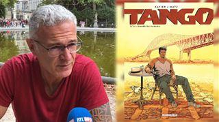 Sortie BD- Tango, un aventurier qui voyage aux 4 coins du monde