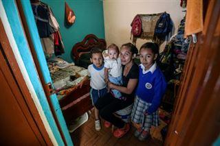 Sans patrie, maison ou école- le calvaire des enfants vénézuéliens en Colombie