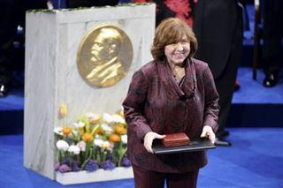 Nobel de littérature- 14 femmes sur 114 lauréats depuis 1901