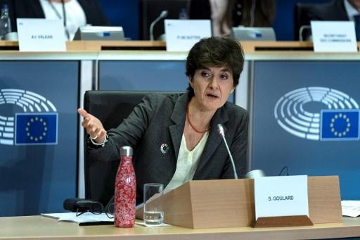 Sylvie Goulard tente de nouveau de rassurer et convaincre