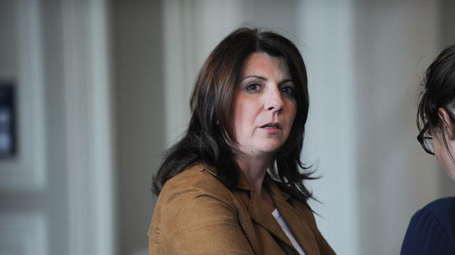 La présidente d'Enodia, Muriel Targnion, va démissionner