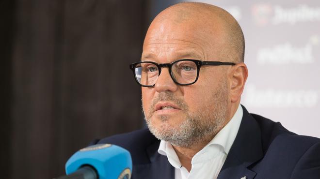 Le Club Bruges prend des mesures pour écarter les agents malhonnêtes