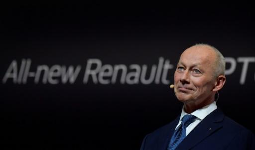 Renault: Thierry Bolloré dénonce