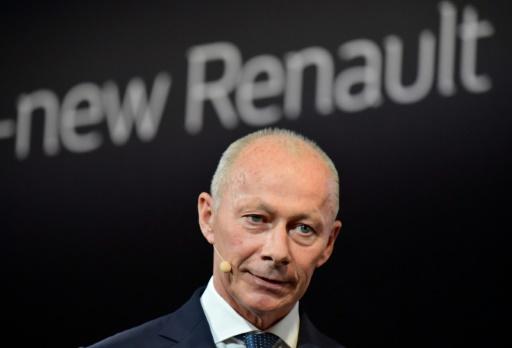 Renault va remplacer son directeur général qui dénonce