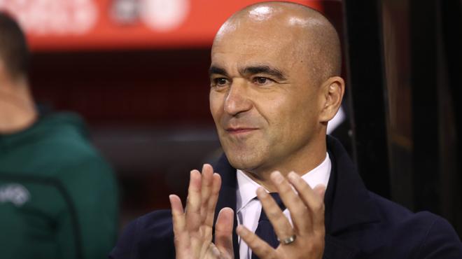 Roberto Martinez: