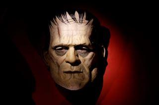 Un musée de Los Angeles dévoile pour Halloween la science derrière Frankenstein ou La Momie