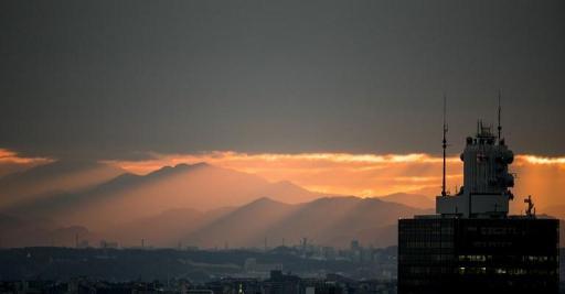 Tokyo se prépare à l'arrivée du puissant typhon Hagibis