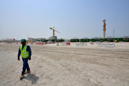 Qatar: l'ONU appelle à renforcer la protection des travailleurs face à la chaleur